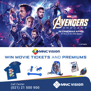 Avengers End Game Movie Screening